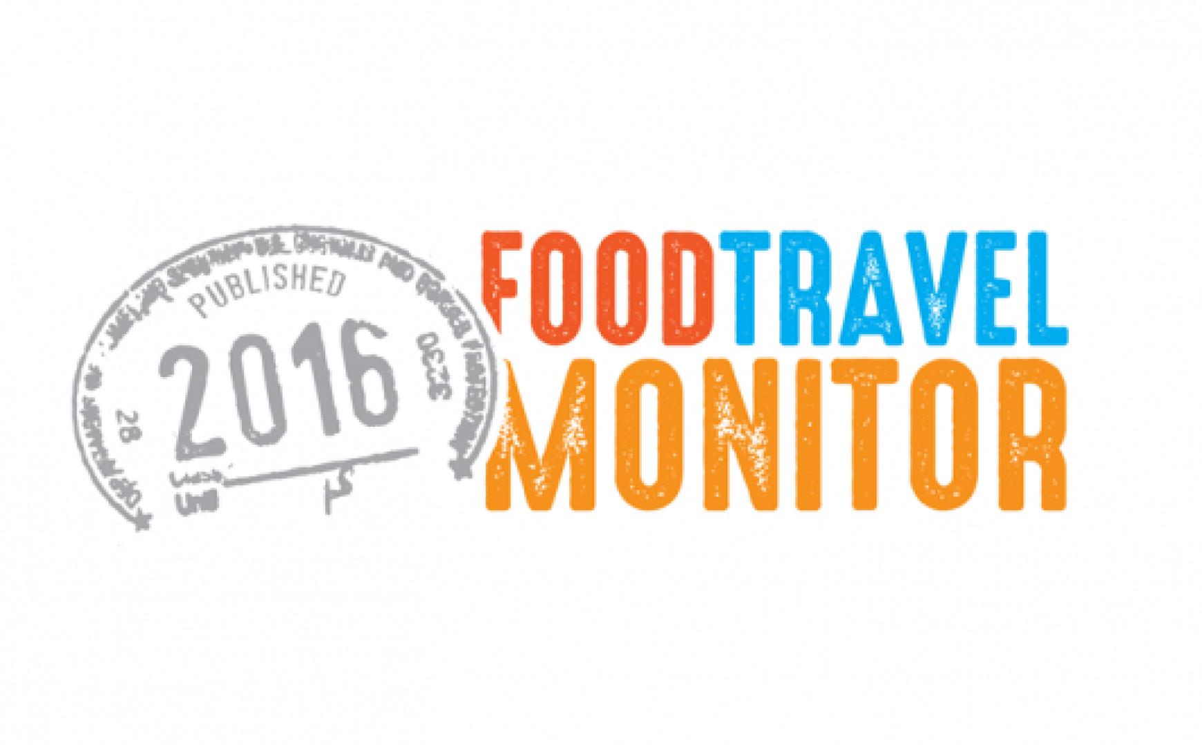 The Food Travel Monitor research study for food and drink travellers