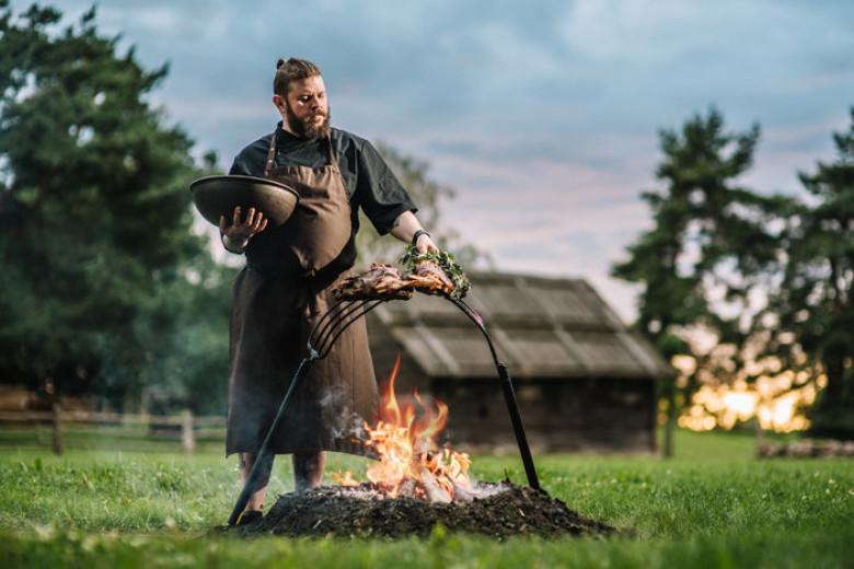 Dzintars Kristovskis named Riga-Gauja Gastronomic Region Ambassador