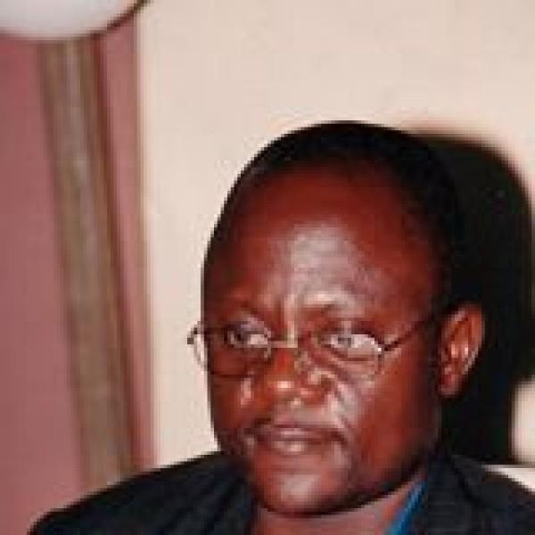 Louis-Marie Pandzou – Congo
