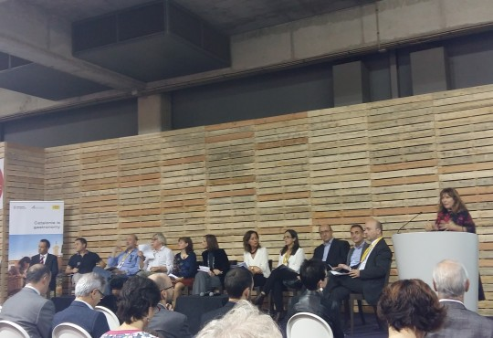 Debating the future of the Catalan Gastronomy