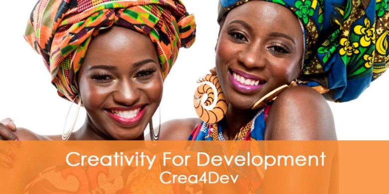 A Creativity for Development course (Crea4Dev) has just opened registrations