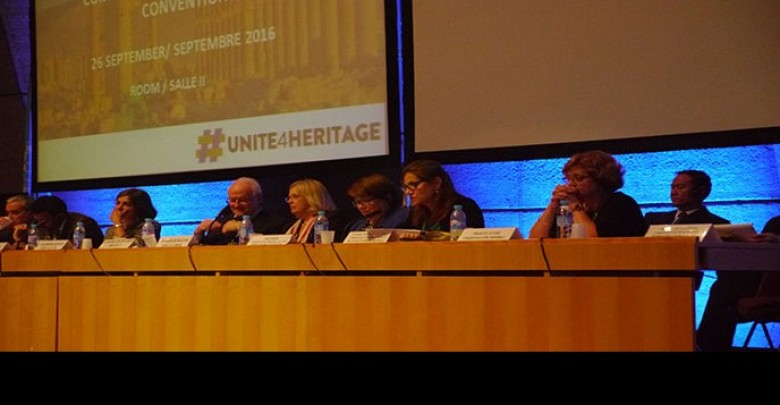 UNESCO's Culture Conventions more important than ever