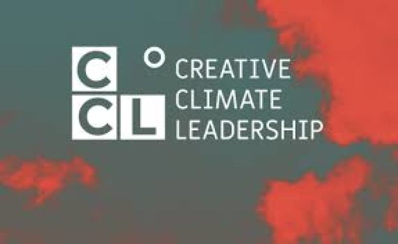 Applications open for Creative Climate Leadership Training Course