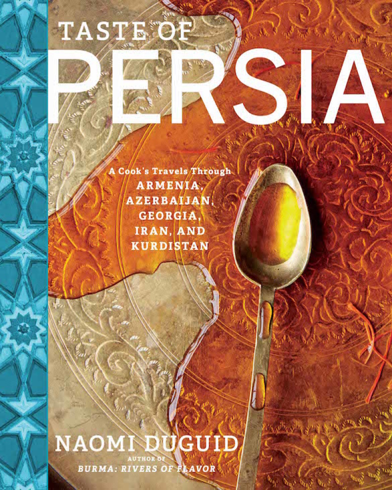Food culture of Iran explored in 'Taste of Persia'
