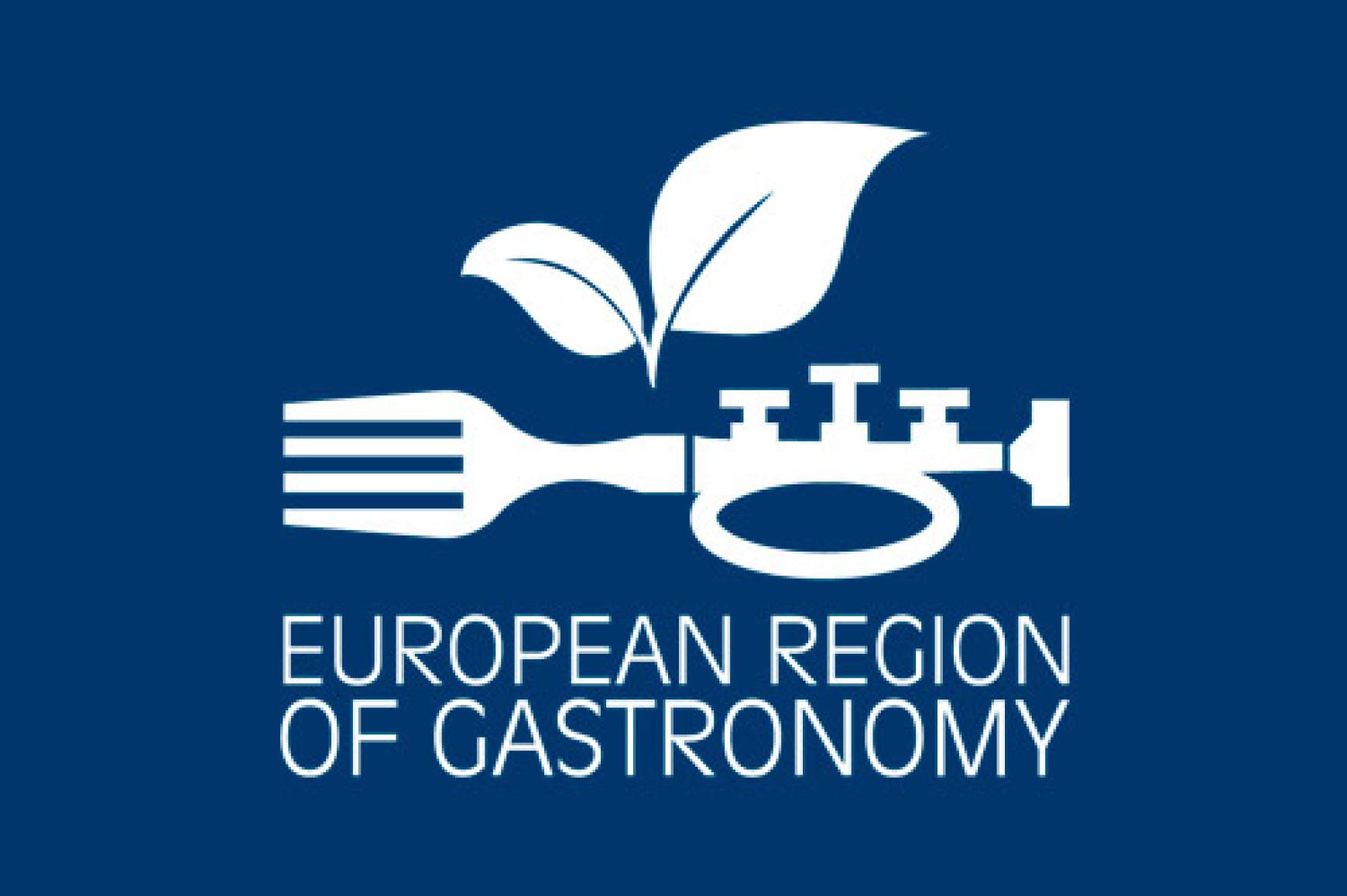 European Region of Gastronomy Award endorsed by EU institutions as a positive model for regional development