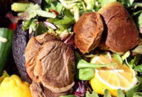 Campaigners call on EU to halve food waste by 2030