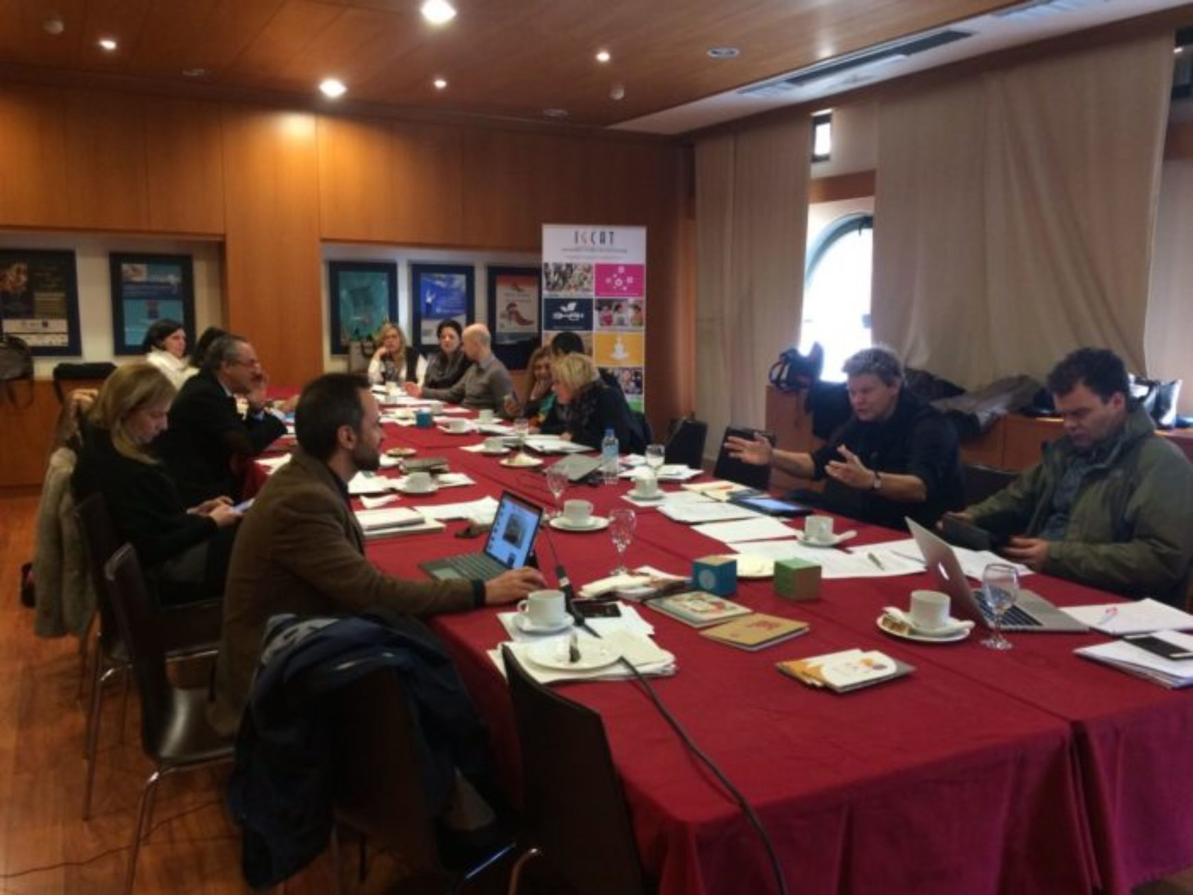 Strengths and challenges for Regions of Gastronomy! – 10th Platform Meeting