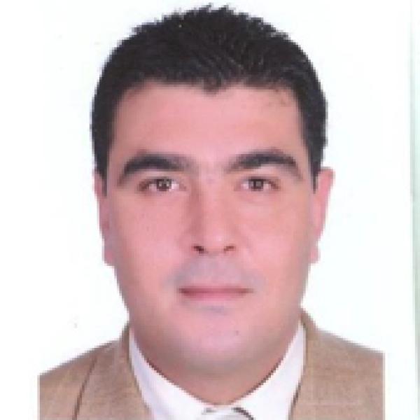 Bilel Aboudi – Tunisia