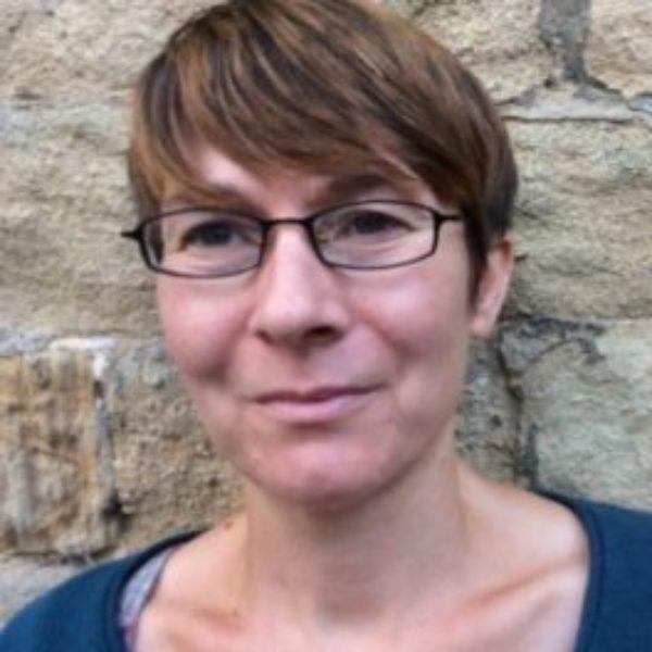 Claire Brightley – United Kingdom