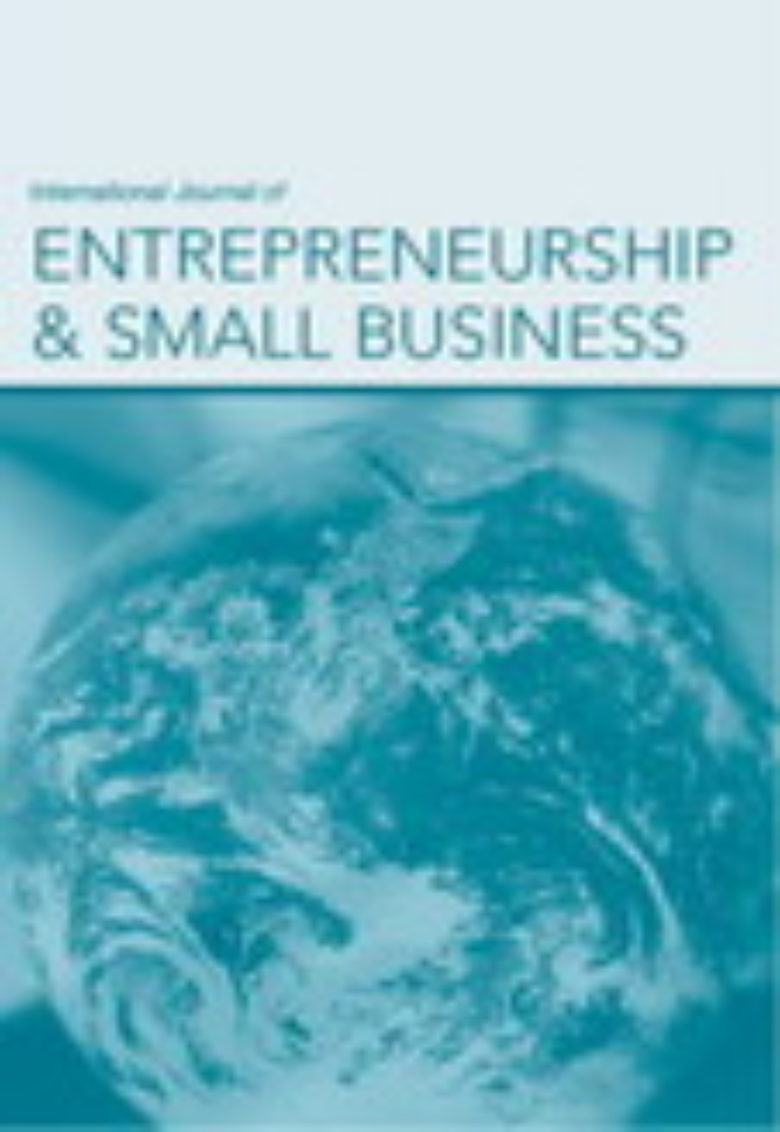 entrepreneurship research paper As a global economic driver, entrepreneurship adds real value through the creation of new jobs and the production of innovative products and services in short, entrepreneurship promotes the.