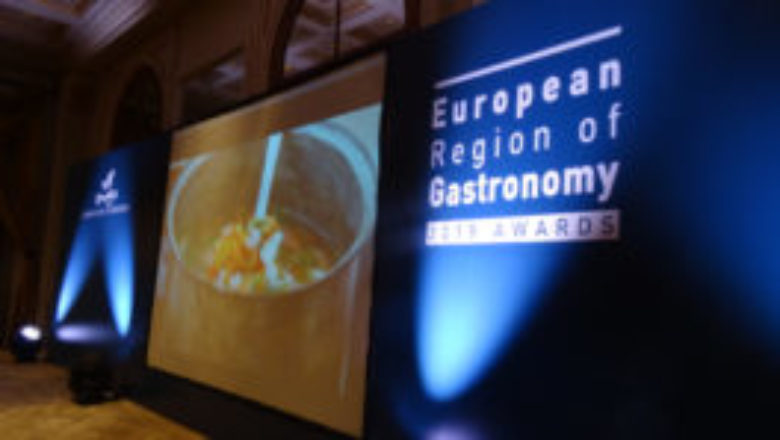 Creative Tourism Network working with European Regions of Gastronomy
