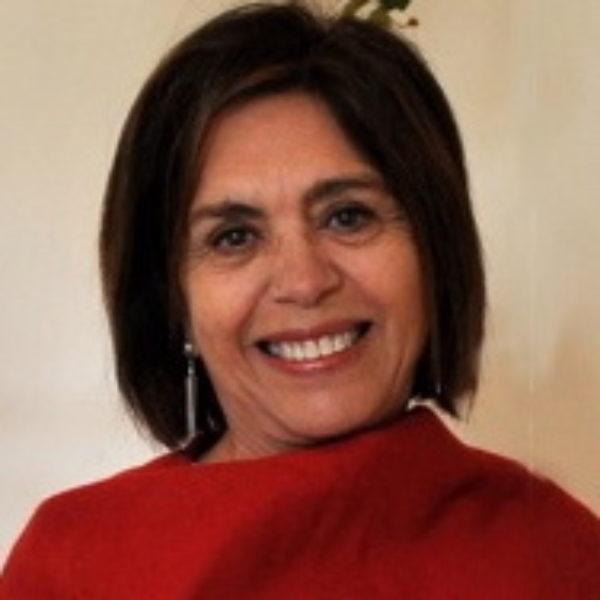 Maria Elena Cornejo – Peru