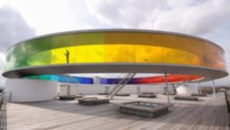 Denmark's Aarhus 2017: city gears up for an artistic year