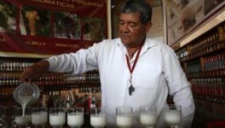 Cuisine of Peru's Tacna Region a Model of Slow Food