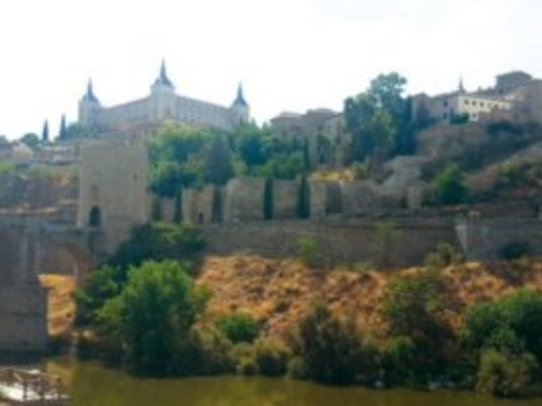 Heritage city and gastronomic capital: Toledo Spain's Capital of Gastronomy in 2016
