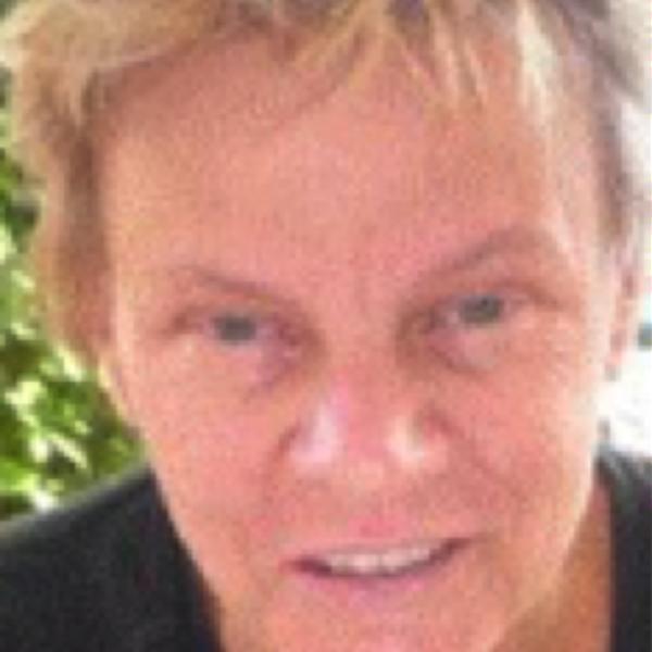 Anja Van Hout – Netherlands