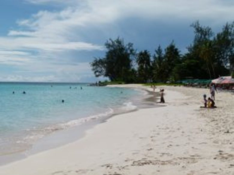 Barbados must focus on sustainable fishing