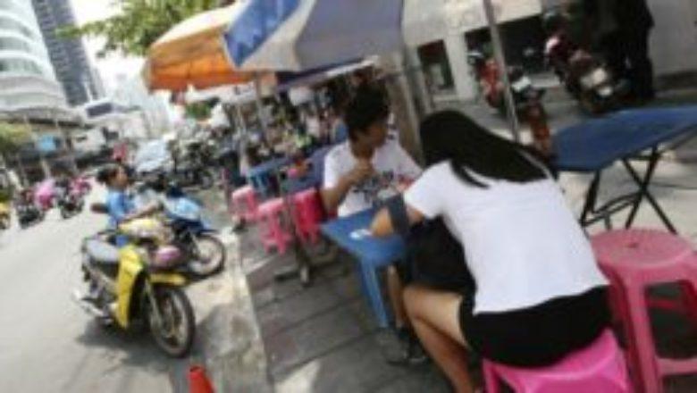 Bangkok street food culture to survive crackdown