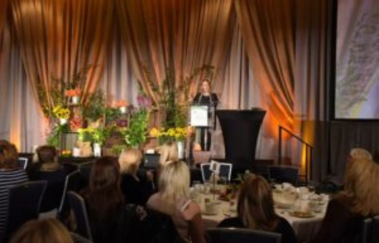 """Alice Waters brings """"A Delicious Revolution"""" to UCI's 15th women's wellness day"""