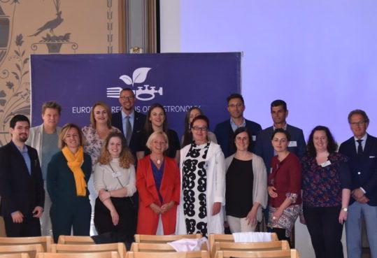 11th European Region of Gastronomy Platform Meeting Kuopio