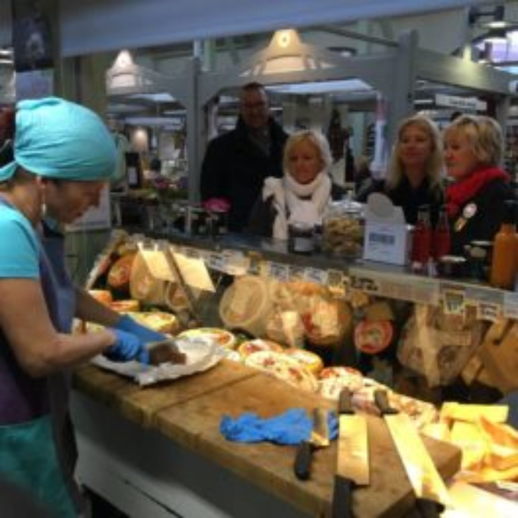 Discovering the Lakes' Region – Jury visit to Kuopio, candidate European Region of Gastronomy 2020