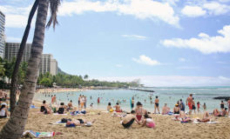 Can Hawaii sell tourists on sustainability? Added pressure on the state to confront the disconnect