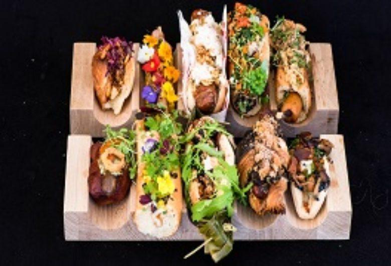 Best of the Nordic food culture showcased in Aarhus