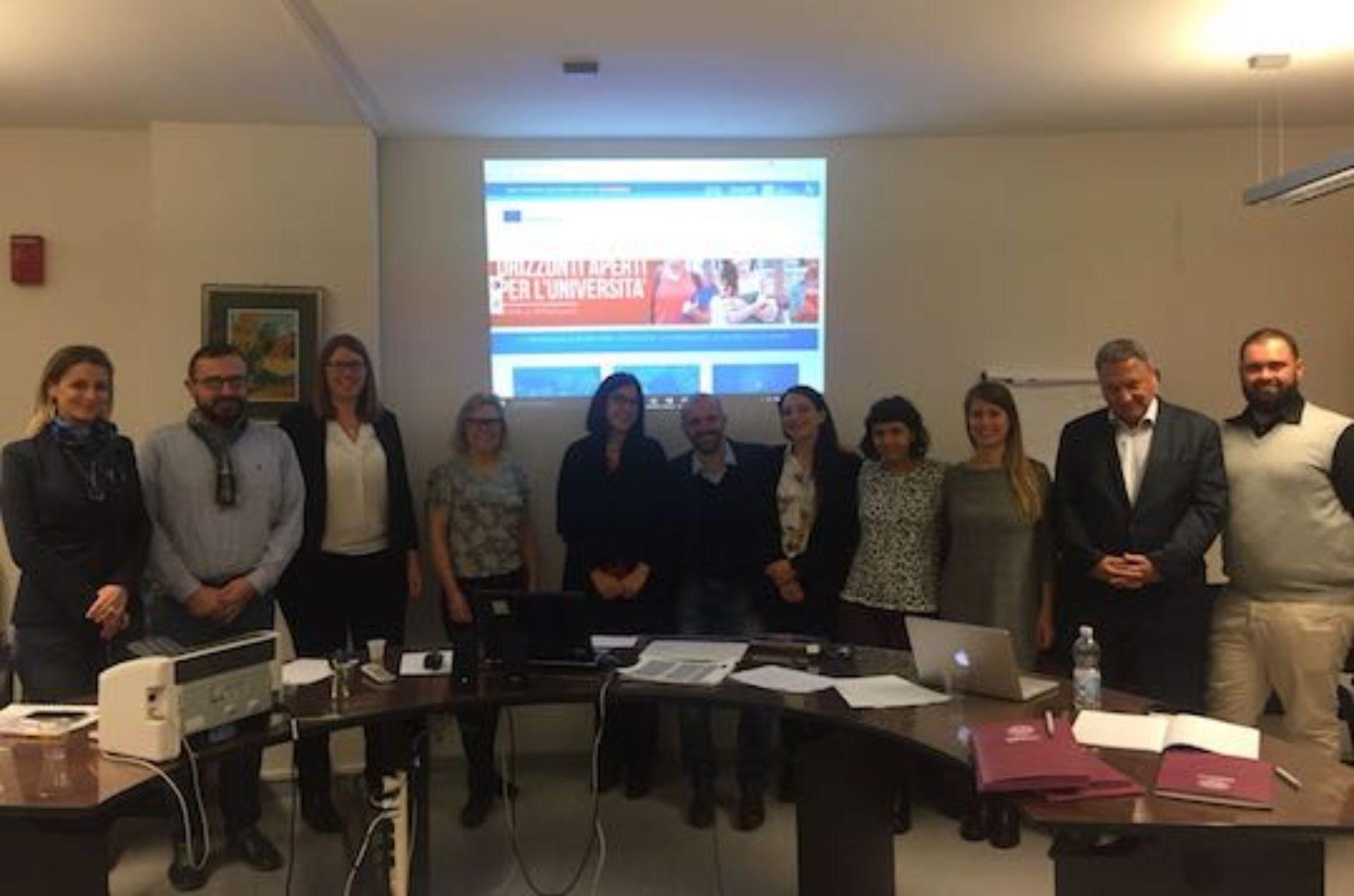 FOODBIZ – Innovative solutions for sustainable regional development