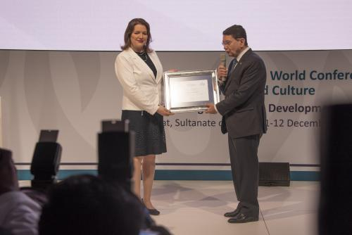 UNWTO appoints First Lady of Iceland as Special Ambassador for Tourism and Sustainable Development Goals