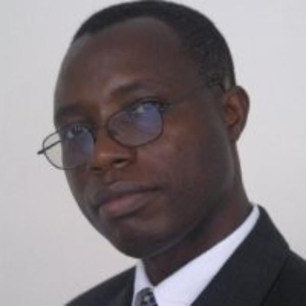 Rodgers Nsama Kazembe – Zambia