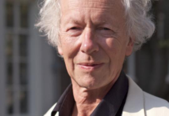 Dr. Joost Smiers – Netherlands