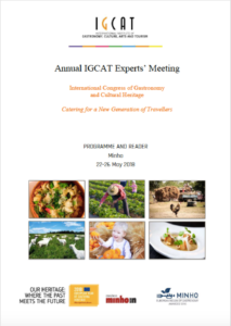 5th Annual IGCAT Experts Meeting_Reader Cover
