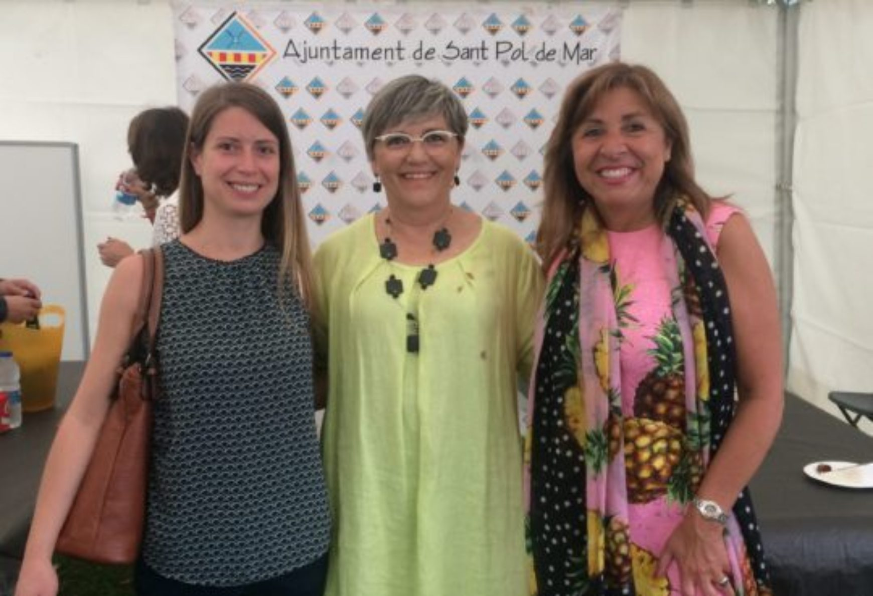 Savouring local tastes – 5th Gastronomic Fair of Sant Pol de Mar