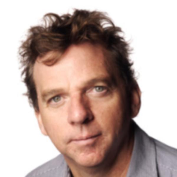 Justin O'Connor – Australia