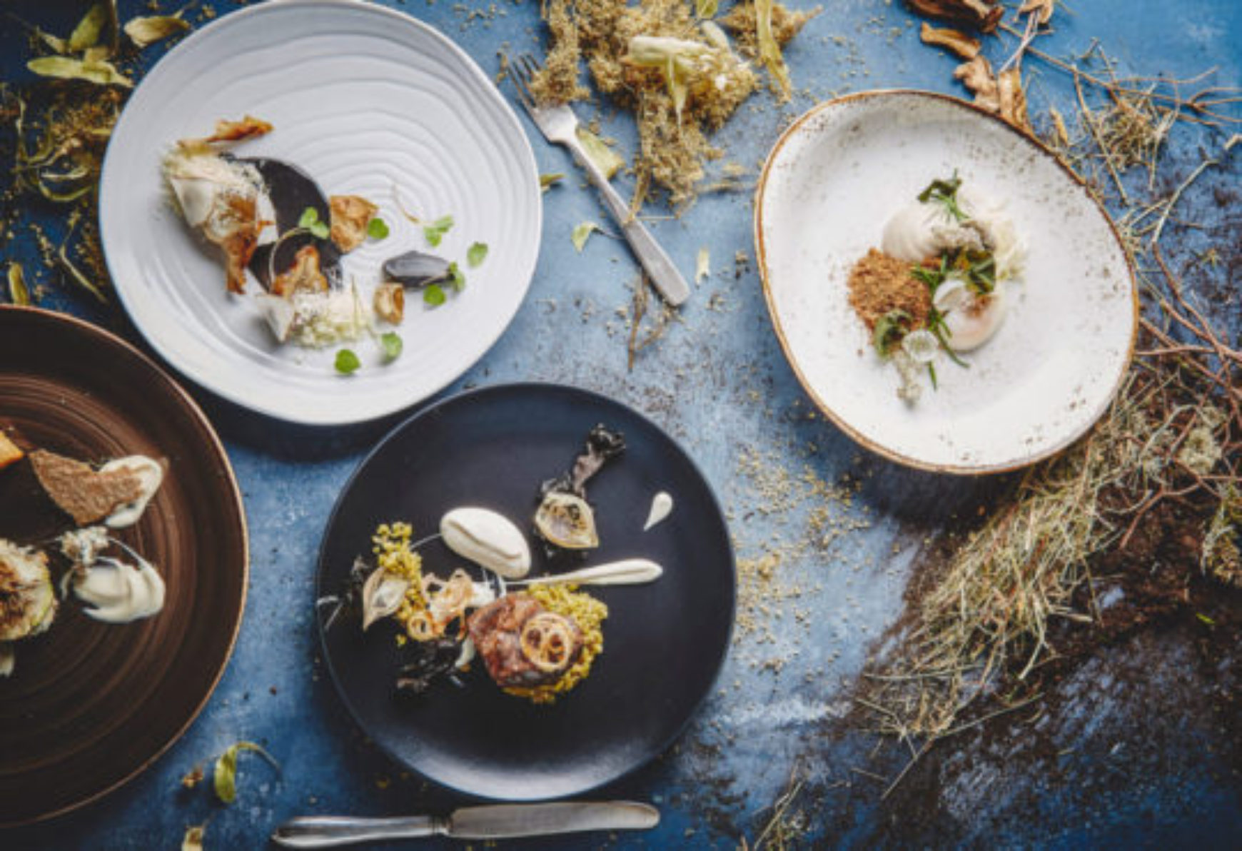 European Regions of Gastronomy shine as international foodie destinations