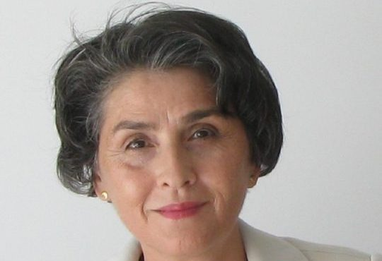 Mihaela Antofie PhD., Assoc. Prof. – Sibiu