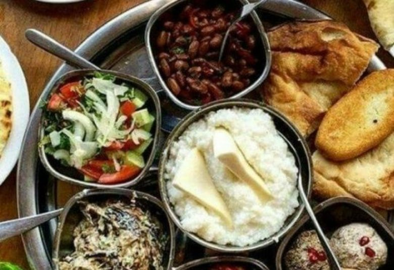 Georgia – a New Frontier in Gastronomic Tourism