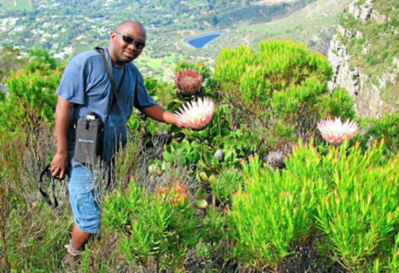 SA plays lead role in global biodiversity protection drive