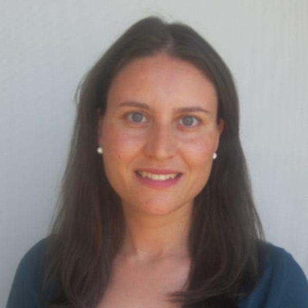 Cristina Calheiros – Portugal