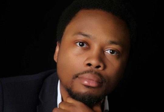 Oscar Ekponimo – Nigeria