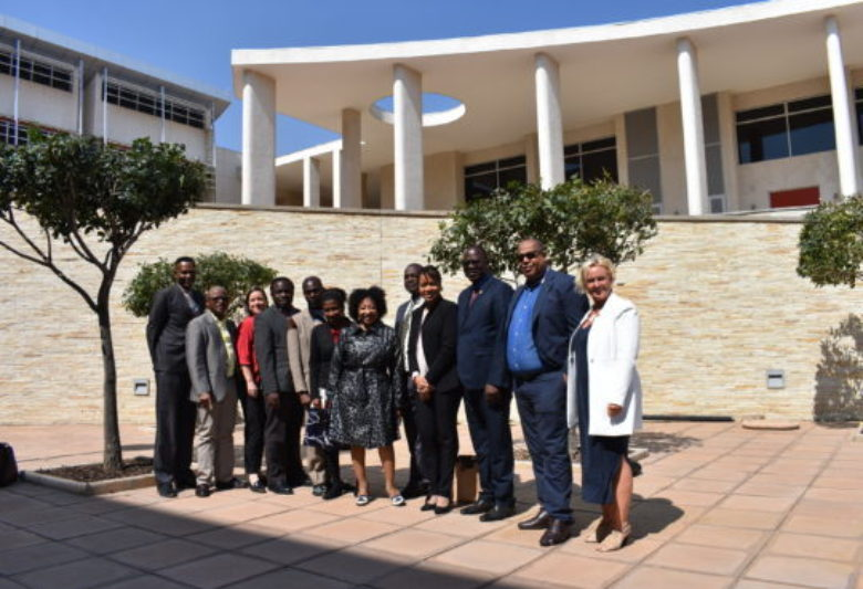 Human creativity is a vital resource – Arts Summit for Southern African