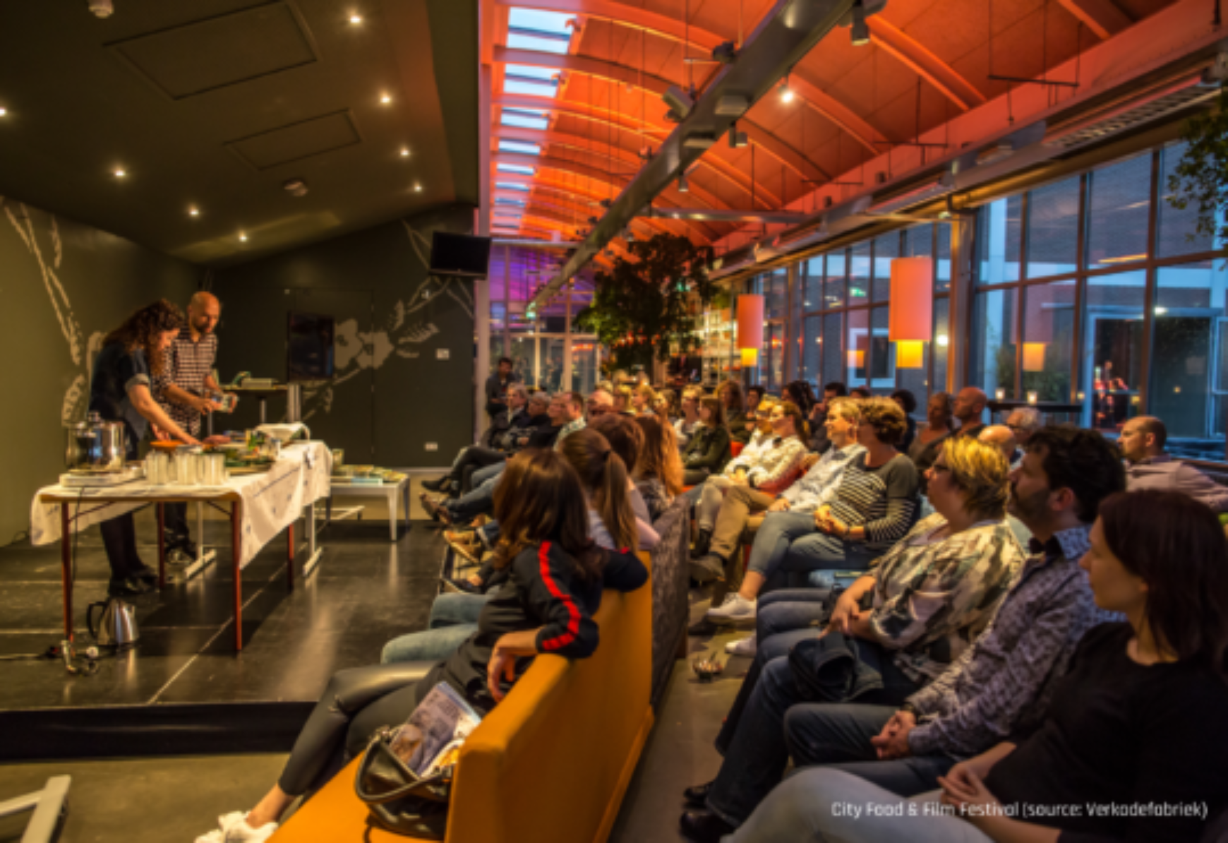 Spanish magazine Buenavida highlights North Brabant as European Region of Gastronomy 2018