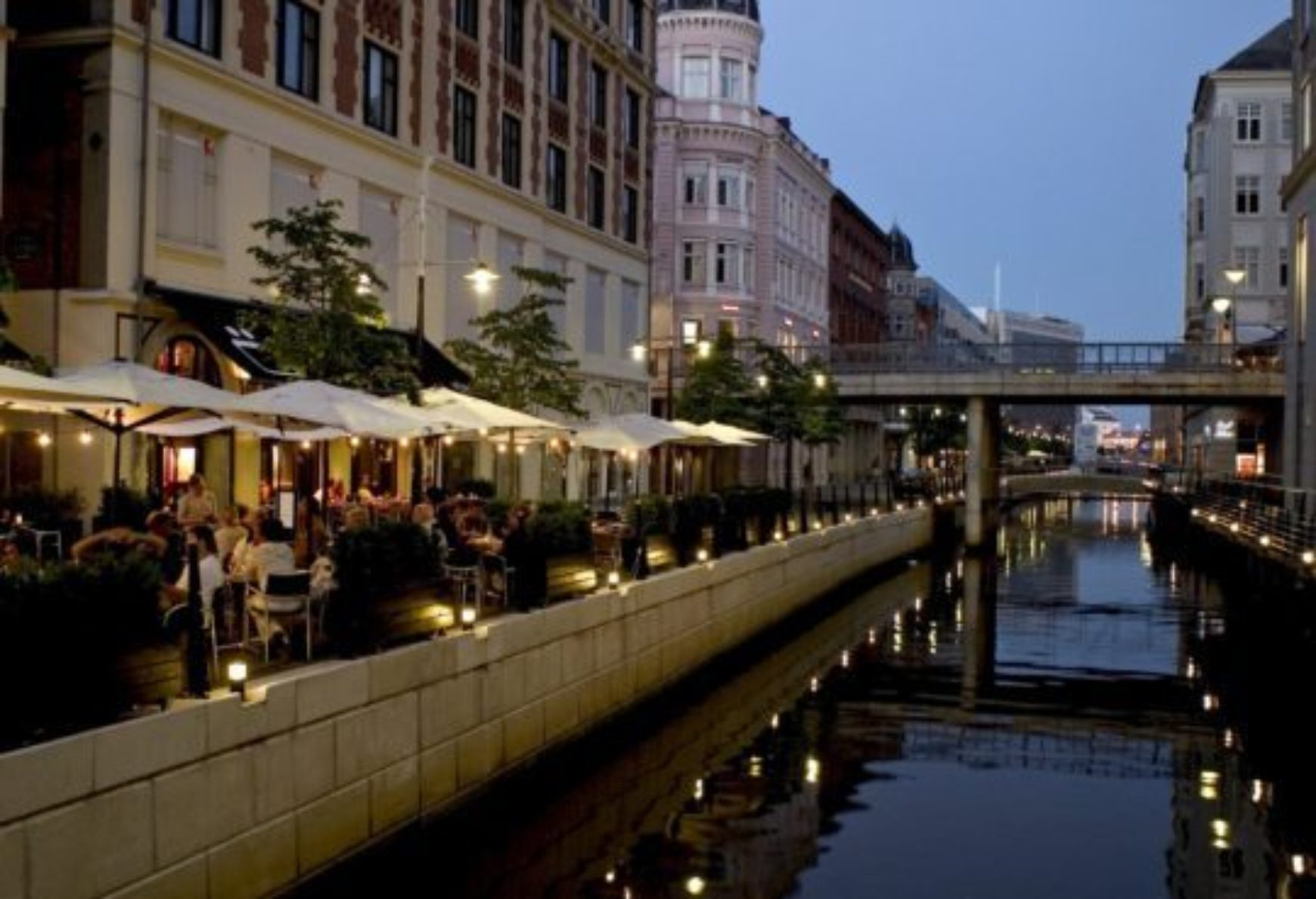 Aarhus to host Nordic Michelin stars