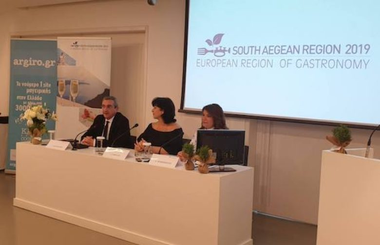 117 stakeholders promote the gastronomic richness of the islands