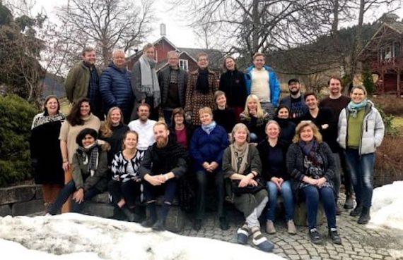 Slow Food Nordic