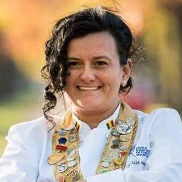Dr. IuliaDragut – Romania