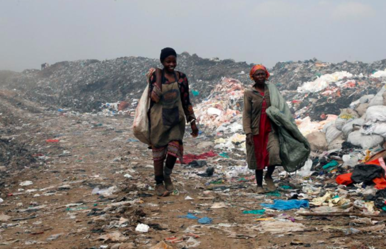 U.S. could be outlier if U.N. clinches plastic waste pact