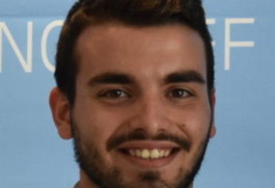 Spiros Kougios