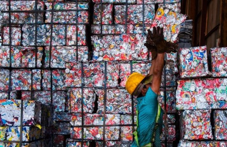 The worlds recycling is in chaos heres what has to happen
