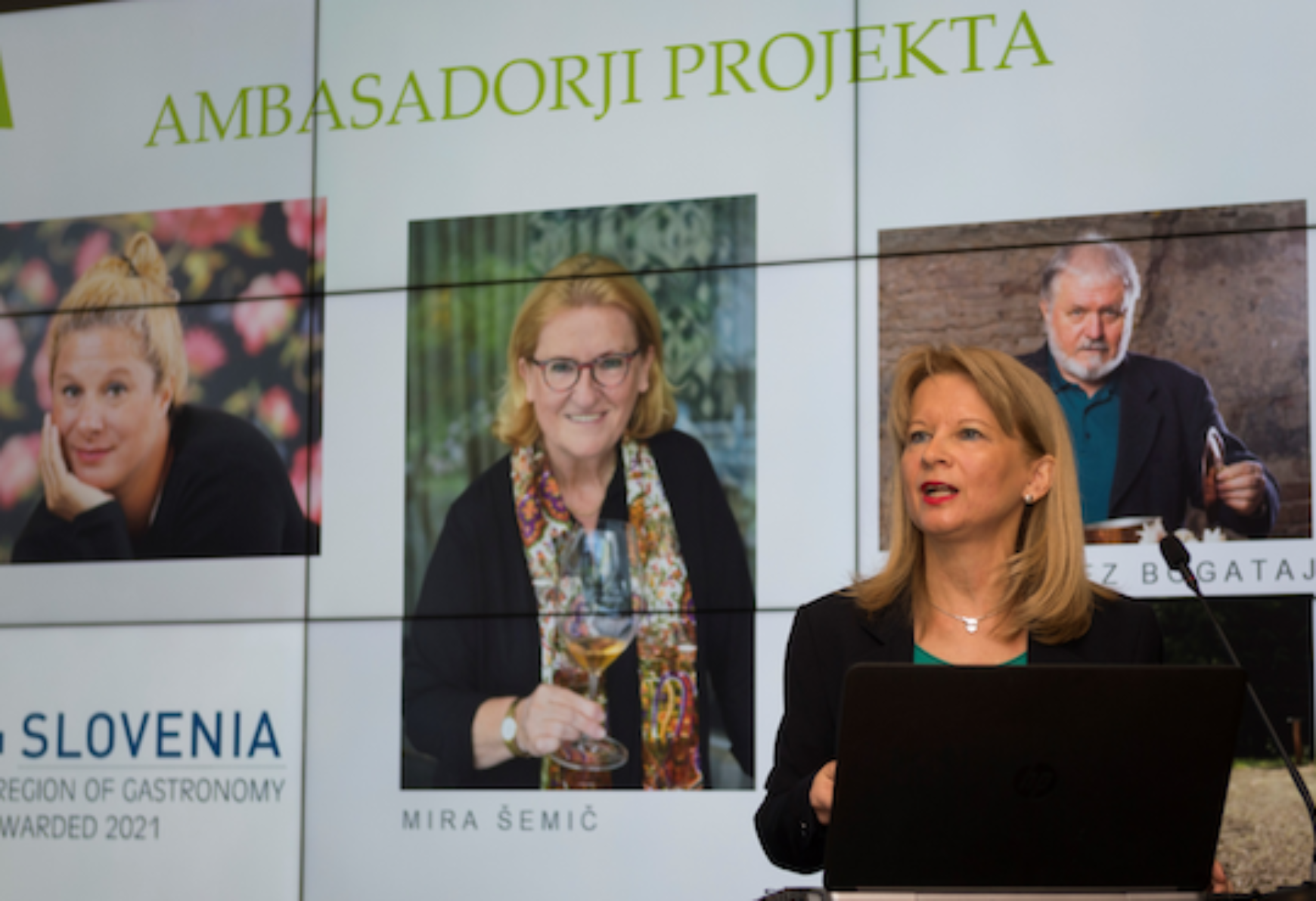 Slovenian Tourist Board invests in the future of Slovenian gastronomic tourism